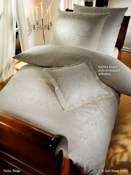 curt bauer mako brokat damast bettw sche florenz 2680 betten prinz gmbh. Black Bedroom Furniture Sets. Home Design Ideas