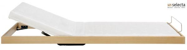 Selecta Gepolsterte Unterfederung UP11, Ausführung 1-Matic Rückenbereich
