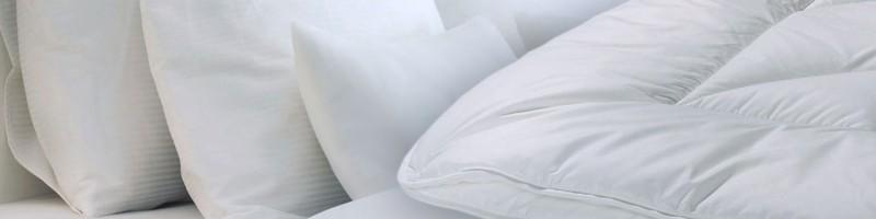 Bequeme Kopfkissen Und Bettdecken Zum Wohlfuhlen