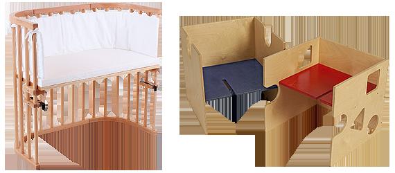 gesunder schlaf mit passenden baby und kinder produkten betten prinz gmbh. Black Bedroom Furniture Sets. Home Design Ideas