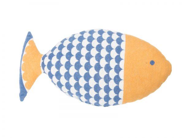 Kissen Fisch
