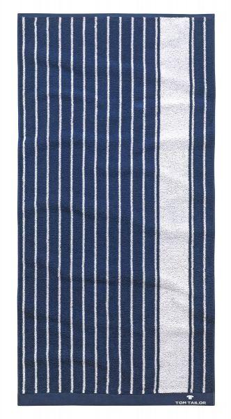 Tom Tailor Handtuch Maritim Streifen 100606
