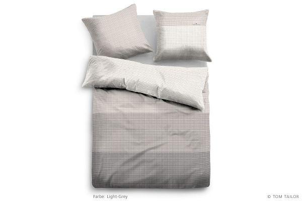 tom tailor baumwoll satin bettw sche garnitur 69784 betten prinz gmbh. Black Bedroom Furniture Sets. Home Design Ideas