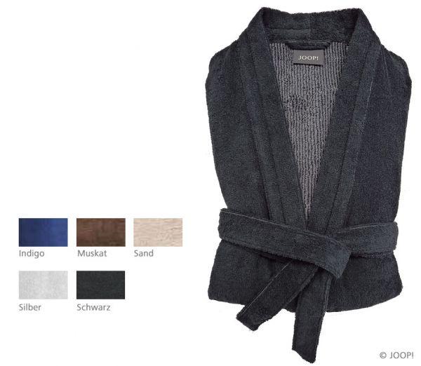 JOOP! Herren Bademantel Kimono Classic 1618