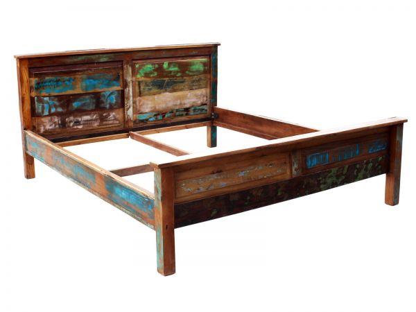 RIVERBOAT Bett 180 x 200 cm 09100-98