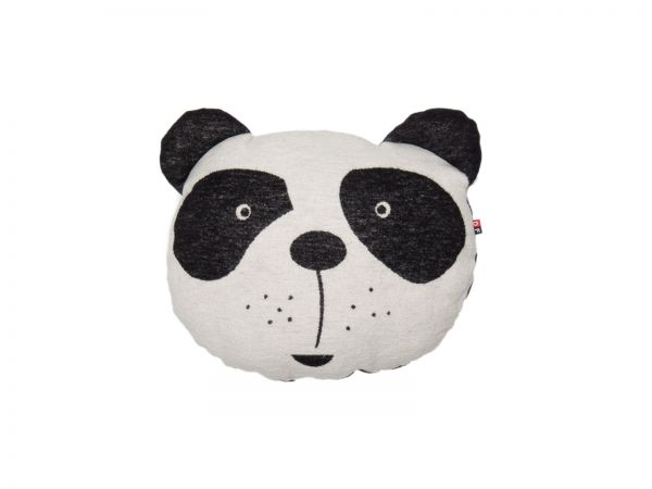 Kissen Pandabär 8061