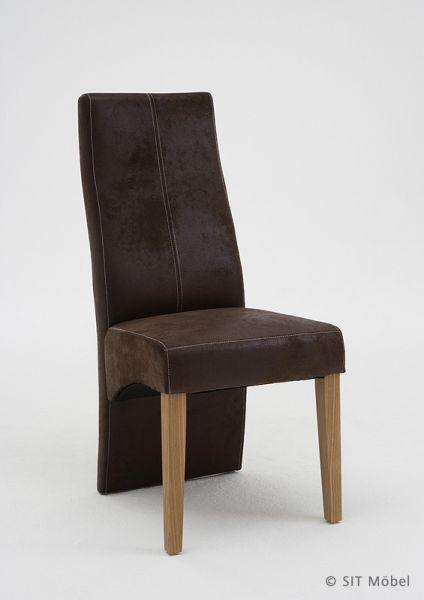 SIT-Möbel Polsterstuhl 4789-30