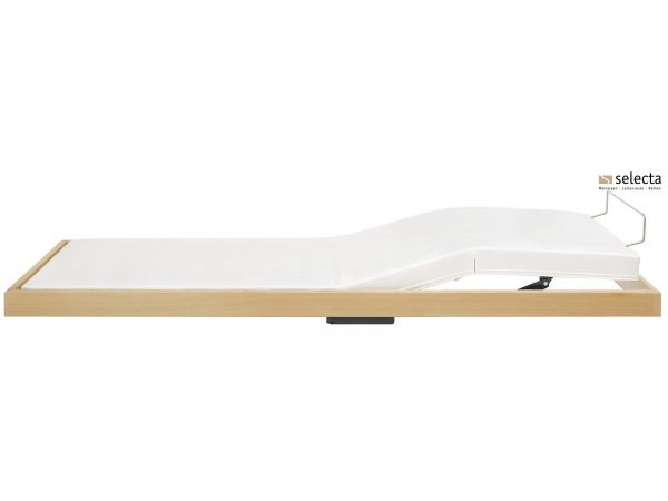 Selecta Gepolsterte Unterfederung UP11, Ausführung 1-Matic Oberschenkel-Kniebereich