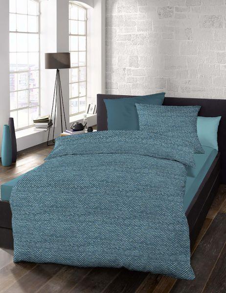 schlafgut soft touch cotton bettw sche christina 5919 betten prinz gmbh. Black Bedroom Furniture Sets. Home Design Ideas